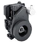 Дизельные двигатели LT и LV
