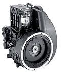 Дизельные двигатели TR1, TR2 и TR3