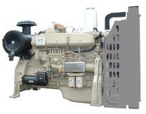 Дизельный двигатель ОМЕГА