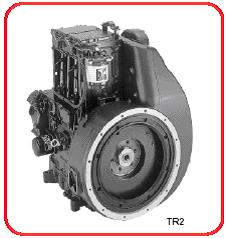Дизельный двигатель Lister Peetter TR1/TR2/TR3