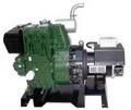 Электрогенераторы Lister Petter серии LHV