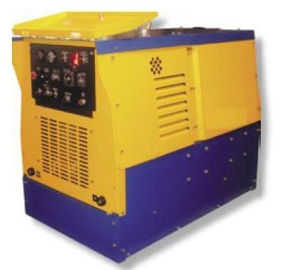 Дизельный сварочный электроагрегат